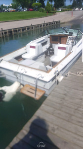 Boat *price reduced again*