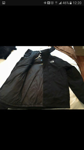 Northface jacket!!(two piece) jack and jones!!superdry and more!