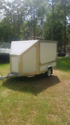 Enclosed trailer Eatons Hill Pine Rivers Area Preview
