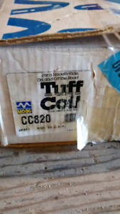 Ford Coil Spring,NOS,Moog Tuff Coil Variable Rate Spring CC 820