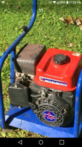 6hp engine for sale or trade