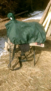 Saddle package for sale (price reduced)