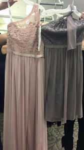 Bridesmaid Dress - David's Bridal - Size 12