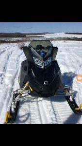 2008 ski doo mxz 800r x in awesome shape trail passed
