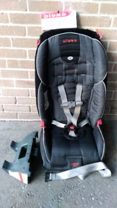 Diono Radian R120 Car Seat - Excellent Condition