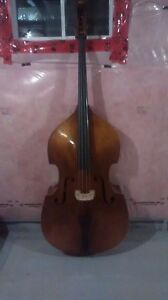 Double Bass/Upright Bass in Very Good Condition