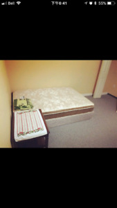 Clean and comfortable rooms available at east Regina
