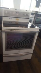 Smooth Top STOVES starting at $375 to $500 - Coil Top Stoves sta