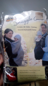 Baby carrier for snow and many more