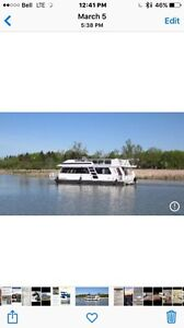 Looking to rent a dock for the season in Port Rowan area