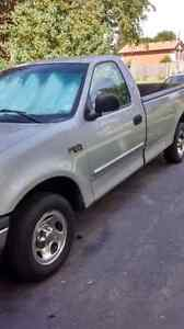 2003 F150 very clean,v6 automatic