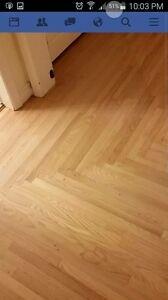 Bison Hardwood Flooring