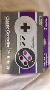 USB SNES controller for pc and mac