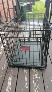 Small/medium dog kennel or pet cage