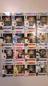 Assorted Funko Pop's for sale!! 3 for $25 Cambridge Kitchener Area image 1
