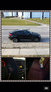 2012 BMW X6 for sell.