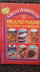 Great Hardcover Cookbooks $5.00 .each Like New Non Smoking Home