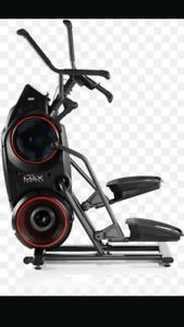 Bowflex M3 workout machine