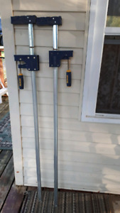 4 ft jaw clamp