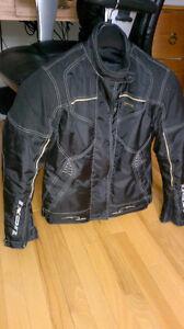 Manteau de moto IXON Lea pour femme