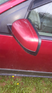 2005 Ford freestyle mirrors