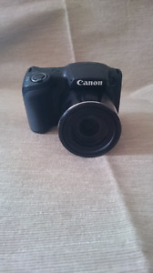 """CANON SX410 IS  LCD 30"""" 20 MP"""