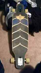 duster longboard GOOD DEAL COME NOW