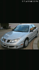 2003 sunfire for parts or fix
