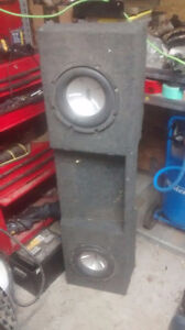 1988-1998 chevy/gmc subs