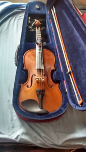 Stentor | Student II Violin 4/4 | Great Introductory Violin