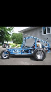 Looking for vw dune buggy