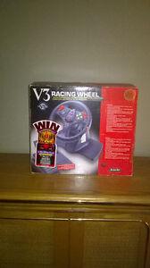 V3 RacingWhell