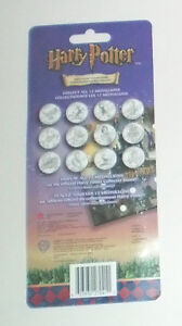 Harry Potter Reelcoinz Royal Canadian Mint 3 Pack of Medallions London Ontario image 3