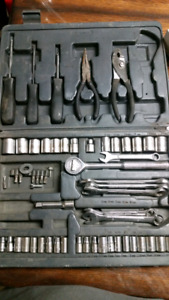 Selling Socket Set   Whole set for only 35 dollars  If ad is sti
