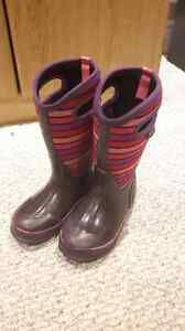 Girls Boggs size 1
