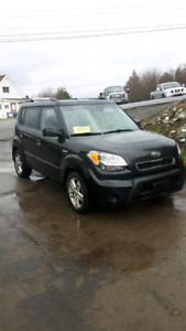 2010 Kia soul forsale or trade