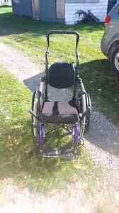 child's wheelchair Windsor Region Ontario image 1