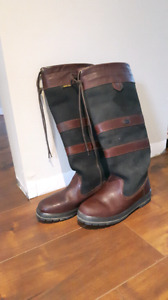 """Dubarry"" Riding Boot"