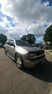 2002 chevrolet trailblazer safetied e tested no rust