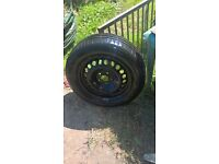 Hankook Kinergy Eco. 16 inch tyre. Brand new. Size: 215 60r 16