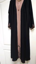 COAT /DRESS STYLE ABBAYA