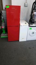 Russell Hobbs Fridge Freezer For Sale