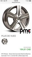 """Rims Mags 17"""""""