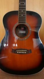 Puretone Acoustic guitar