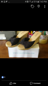 Size 9 new from Spring
