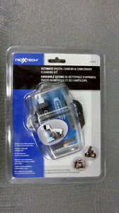 *BRAND NEW*Ultimate Digital Camera and Camcorder Cleaning Kit