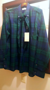 Brand new Burberry shirt 100% Authentic