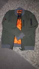 SUPERDRY Bomber Jacket