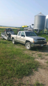 2003 Chevy hd2500 Duramax