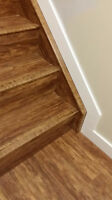 BASEBOARD INSTALLER/ TRIM / CASING / MOLDING INSTALLATION
